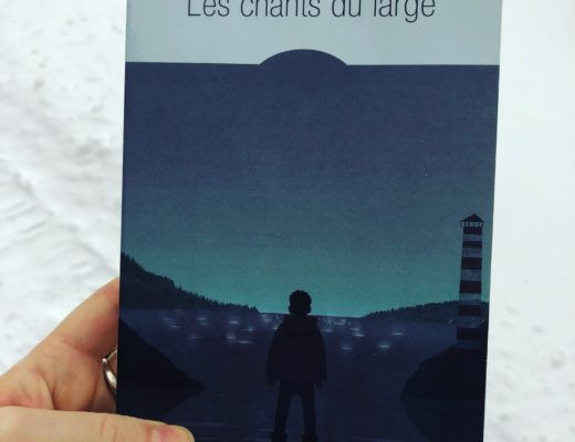 Les chants du large